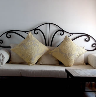 Luxury boutique hotel Velez Malaga, exclusive ...